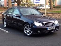 mercedes s230 mercedes s230 cdi auto saloon in great barr midlands