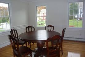 gloomy interior dining room paint color ideas3 ideas hampedia