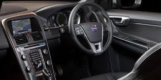 volvo xc60 2015 interior 2016 volvo xc60 update brings 4000 plus price cuts photos 1 of 3