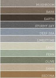 earthtone colors come from natural things around us brown soil