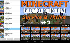 mineflix safe minecraft videos android apps on google play