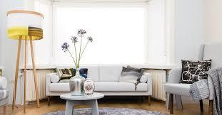 tende casa moderna arredare con le tende moderne