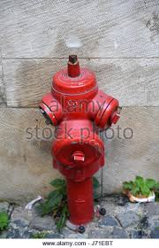 Water Faucet On Fire Old Red Water Faucet Stock Photos U0026 Old Red Water Faucet Stock