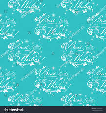 best wrapping paper best wishes vintage lettering text wrapping stock vector 579060529