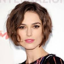 bob haircuts keira knightley 33 brown bob haircuts for all the brunette ladies page 1 of 2