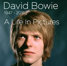 true genius never dies the life of david bowie in pictures
