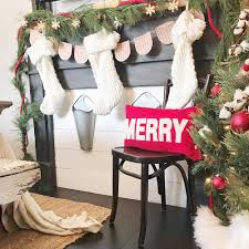 fireplace fireplace for bedroom faux fireplace for bedroom plum pretty decor u0026 design co a farmhouse christmas bedroom u2014