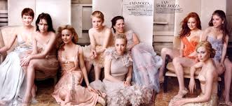 Vanity Fair On Line Vanity Fair March 2010 A New Hollywood By Annie Leibovitz Page