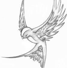 12 inspiring swallow and sparrow tattoos sparrow tattoo inside