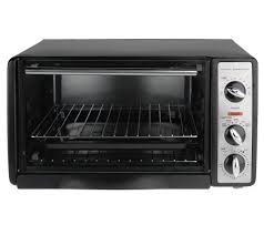 Fagor Toaster Oven Cooksessentials 6 Slice Convection Toaster Oven Broiler Page 1