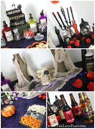 halloween party fun brew up a wicked halloween party in 3 easy steps