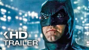 justice league trailer 3 2017 youtube