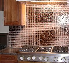 kitchen backsplash metal metal sheet backsplash corner cabinets laminate countertops