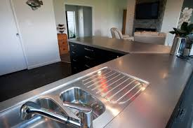 Stainless Steel Bench Top Cns Stainless Benchtops Case Study