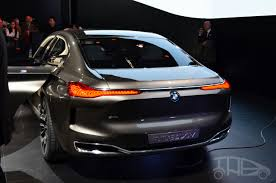 future bmw concept bmw vision future luxury concept rear at auto china 2014 indian