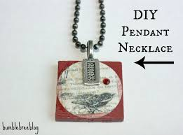 diy necklace pendants images 281 best charms pendants diy images jewelry ideas jpg