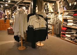 sweater house butikken