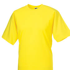 light yellow t shirt light colour printed t shirts from jageto embroidery in braintree essex