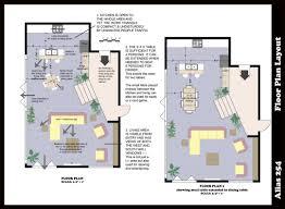 Floor Plan Create Create A Office Floor Plan On Classroom Floor Plan Design Tool