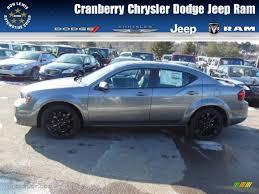 jeep avenger 2013 tungsten metallic dodge avenger sxt v6 blacktop 75457195