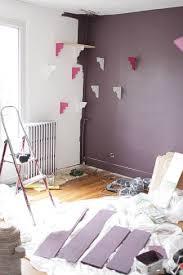 chambre prune décoration chambre des filles 1 ciloubidouille