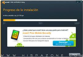 descargar avast free antivirus gratis rocky bytes