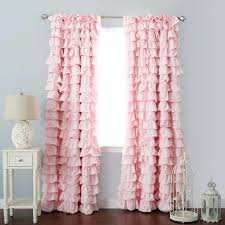 Soft Pink Curtains Soft Pink Blackout Curtains Blackout Panel Pottery Barn Soft