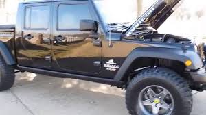 jeep brute kit jeep unlimited brute aev hemi conversion best of the best youtube