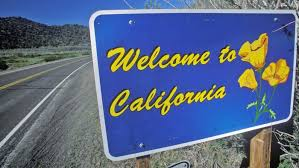 how did california become a state reference