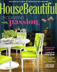 house beautiful magazine nice deal on house beautiful magazine subscription totallytarget com