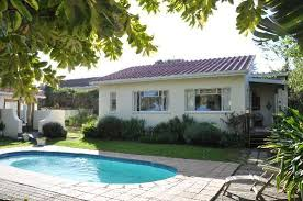 the swimming pool picture of villa vista guest house port