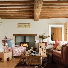 Country Living Rooms Delectable With  Living Room Decorating - Country designs for living room