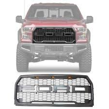 grilles for 2017 ford f 150 ebay