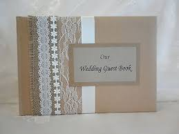 wedding wish book guest book ideas for weddings collection on ebay