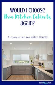 Ikea Kitchen Cabinets Review Of Ikea Kitchen Cabinets Happy Tales