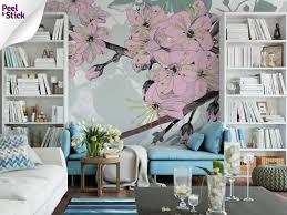 100 removable wall murals wall ideas wall murals nature
