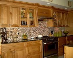 kitchen mosaic backsplash ideas mosaic kitchen backsplash designs copper look backsplash copper