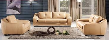 Luxury Leather Sofa Sets Luxury Beige Leather Sofa Set 73 Sofa Table Ideas With Beige
