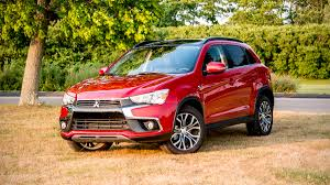 2017 mitsubishi outlander sport png mitsubishi outlander sport car news and reviews autoweek