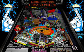 Visual Pinball Tables by The Addams Family Vp91x 2 0 Vpinmame Recreations New Releases