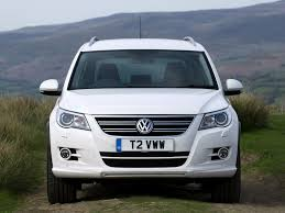 volkswagen tiguan 5n review problems specs