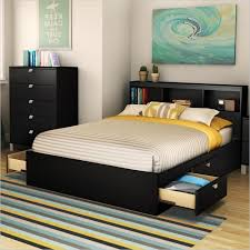 Simple King Size Bed Frame by Simple King Size Bookcase Headboard Med Art Home Design Posters