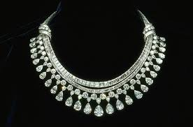 diamond jewelry necklace images Inspiration treasures from the national gem collection red jpeg