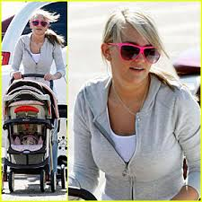 maddie s jamie lynn spears maddie s check up celebrity babies jamie