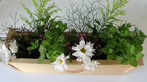 face planters how to build a planter box video hgtv