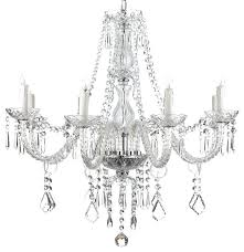 Traditional Chandelier Ceiling Light Chandelier 8 Light Chandelier Traditional