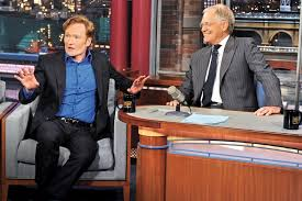 Watch The People Under The Stairs Online by Conan O U0027brien David Letterman Disrupted The Medium And That U0027s
