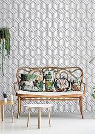removable wallpaper geometric wallpaper triangle wallpaper