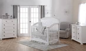 Pali Imperia Crib Pali Products Siracusa Collection