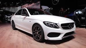 mercedes amg sports mercedes c450 amg sport 4matic 2015 detroit auto